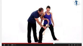 Sådan åbner du naturligt dine hofter