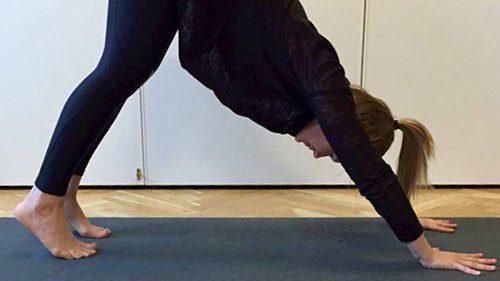 Øvelser til en sund og smidig ryg