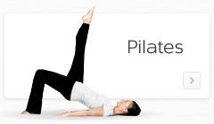Forside slider 4 - Pilates