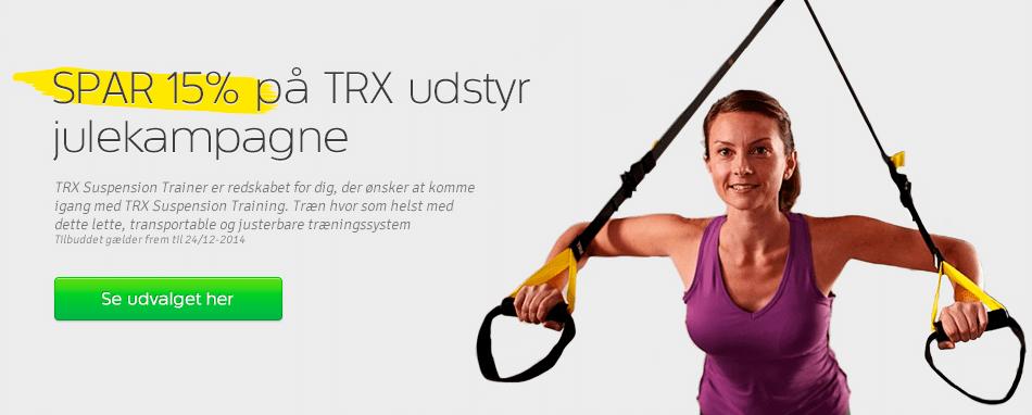 Forside - TRX jul 2014