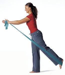 36507d1070b Dette er yderst vigtigt, da du som utrænet vil have lettere ved at få  irriterende . Træning med elastik eller træningsbånd kan med fordel  anvendes til at ...