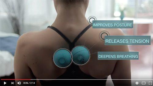 Lille videoguide til massage med bolde