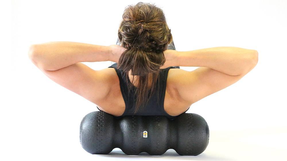 Rollga øvelser der vil ændre dit liv