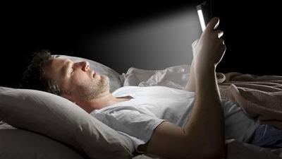 Sådan sover du bedre! uden at træne :)