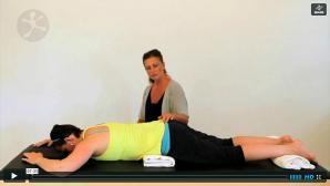 Sund ryg med dit åndedræt - 3 gratis øvelser!