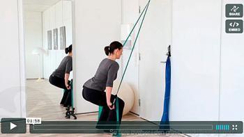 Ha' det godt - Styrketræning med elastik