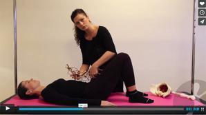 Sådan laver du et bækkenløft, som virkelig gør en forskel for din krop!
