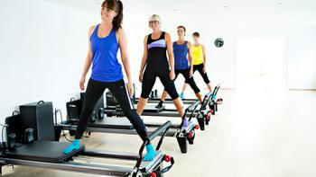 Reformer Pilates - interview med CoreBalance