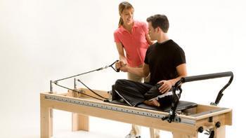 Reformer Pilates til sclerosepatienter og andre kroniske lidelser