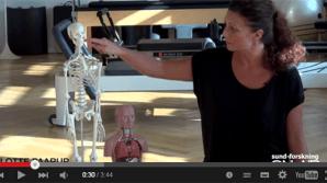 Videoklip om åndedrættet og smerter