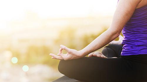 Yoga - Hvad er yoga godt for?
