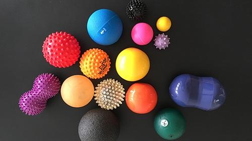 Brug dine bolde optimalt!