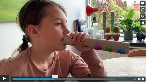 Åndedrætsøvelser til børn