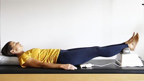 Ryst dig til mere energi, frigør rygsøjle, psoas og åndedrættet