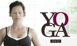Yoga for to