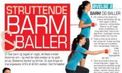 Barm & baller