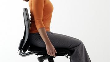 Dit åndedræt er udfordret når du sidder