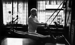 Historien om Pilates