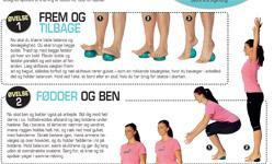 Stærke ben & smukke fødder