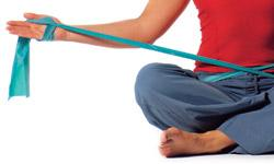 2 populære med elastik