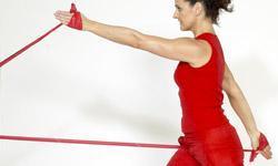 5 effektive øvelser med døranker og elastik