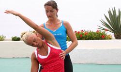 Havfruen - skab plads til åndedrættet