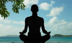 Introduktion til meditation