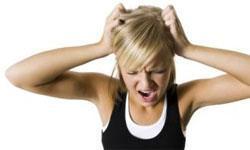 Motion og stress