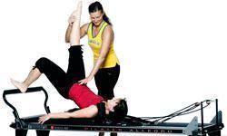 Er Pilates Funktionel træning?