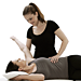 Massage/ Behandling
