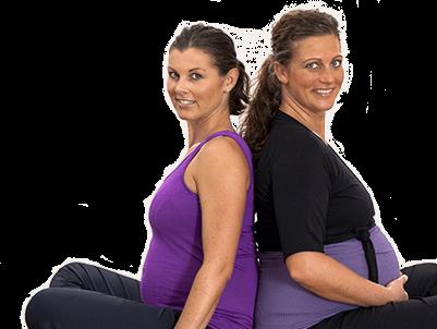 Graviditet og Efterfødsel