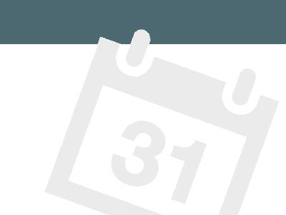 Workshops kalender