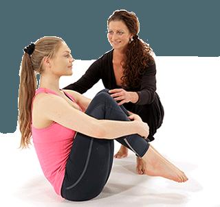 Hold - Pilates Matwork