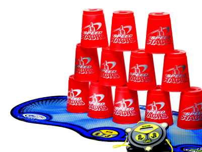 Speedstacking/Speed Stacks