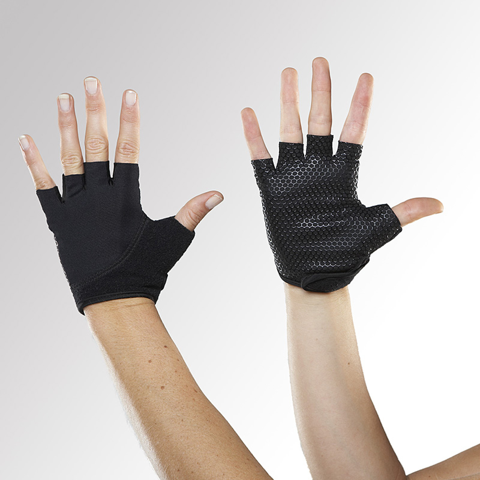 ToeSox Gripgloves (Sort)