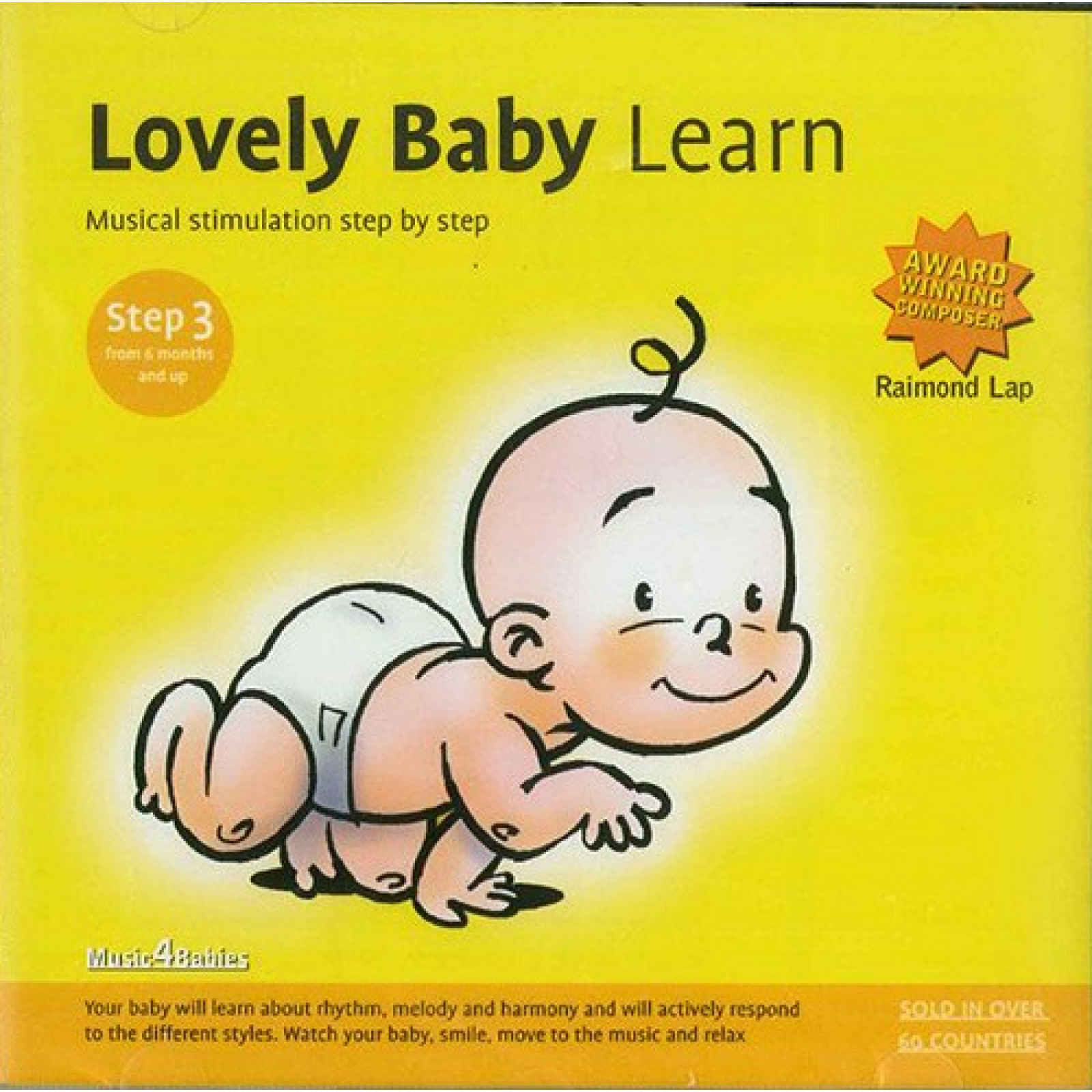 Lovely Baby Learn