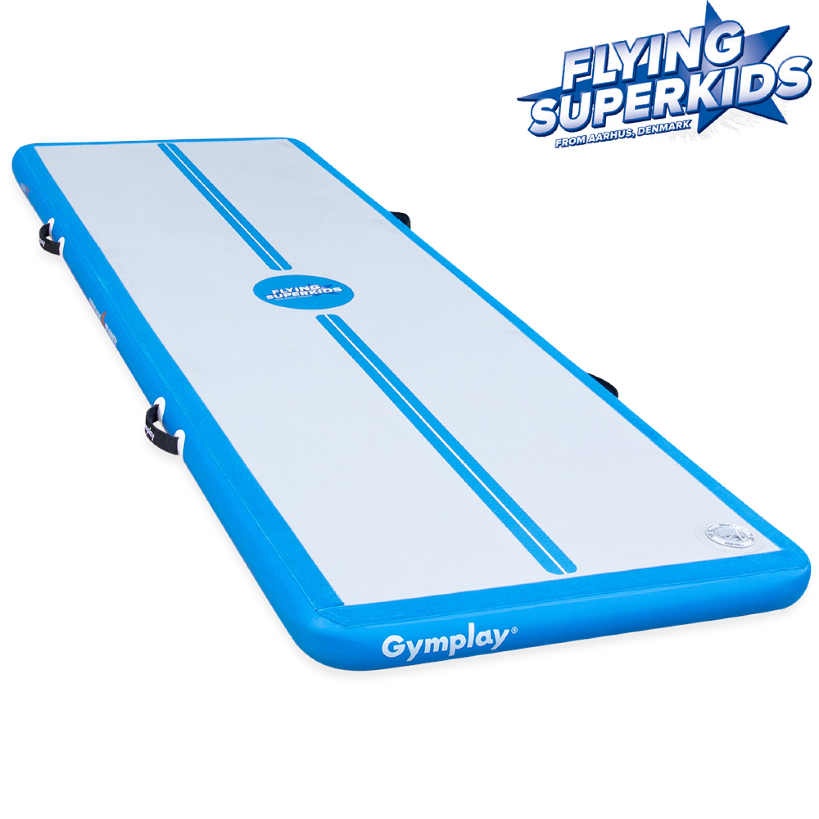 Flying Superkids AirTrack