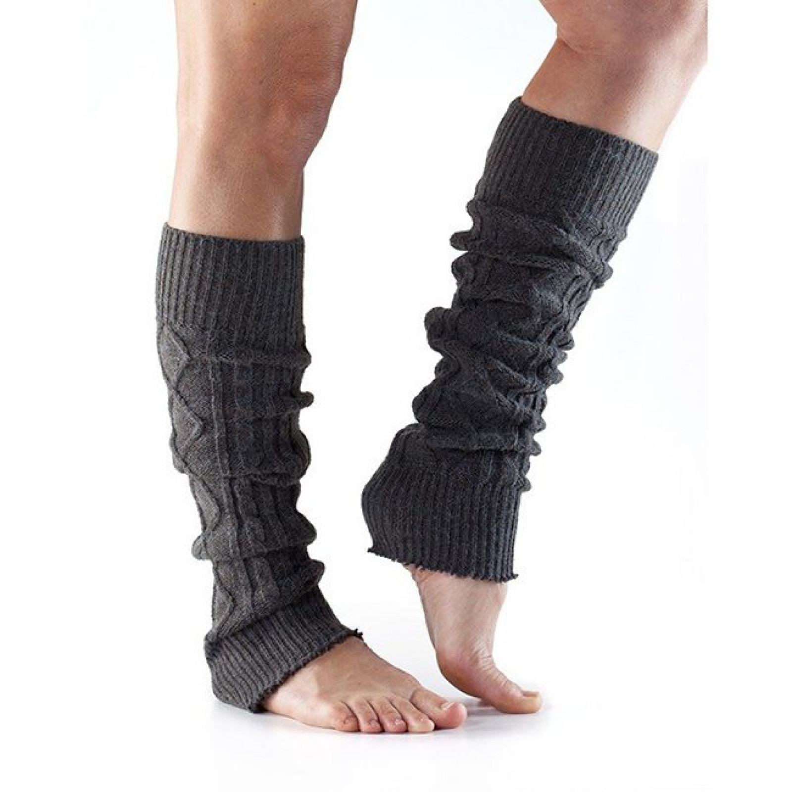 Toesox Legwarmers Knee High