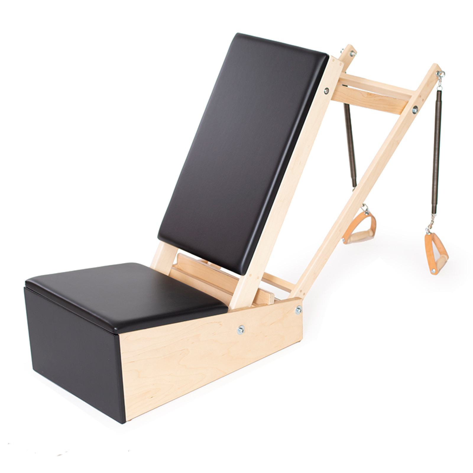 Contrology Arm Chair