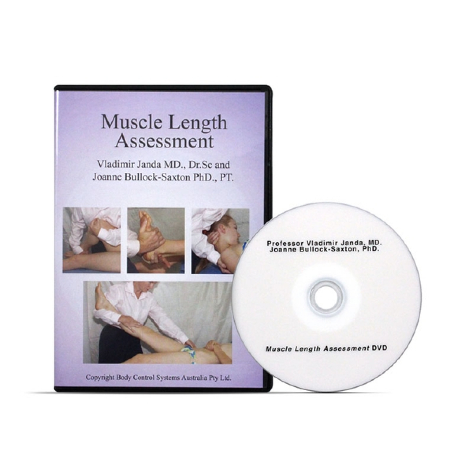 Muscle Length Assessment