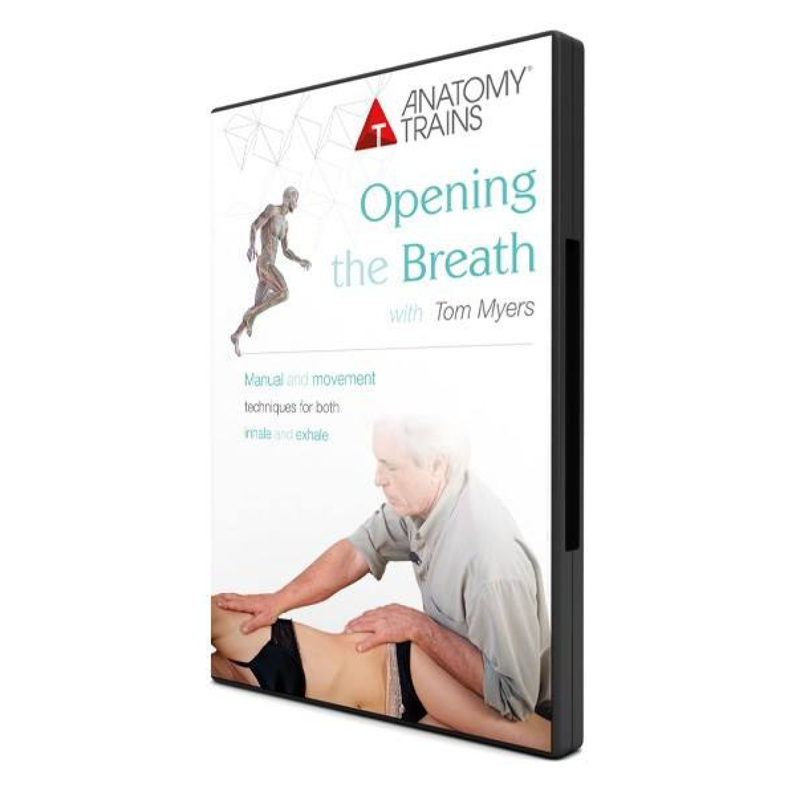 Opening the Breath (DVD)
