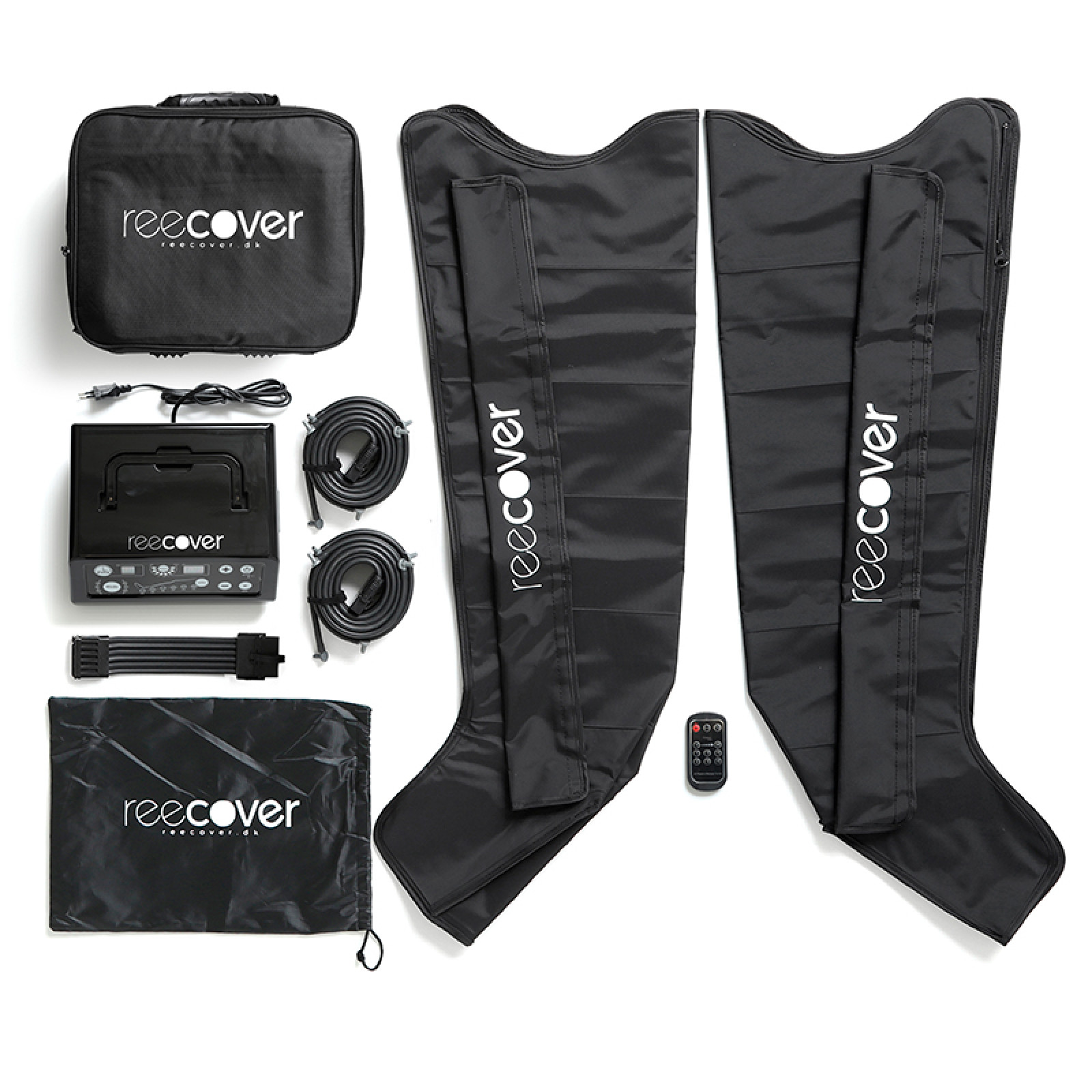 REECOVER Recovery Boots