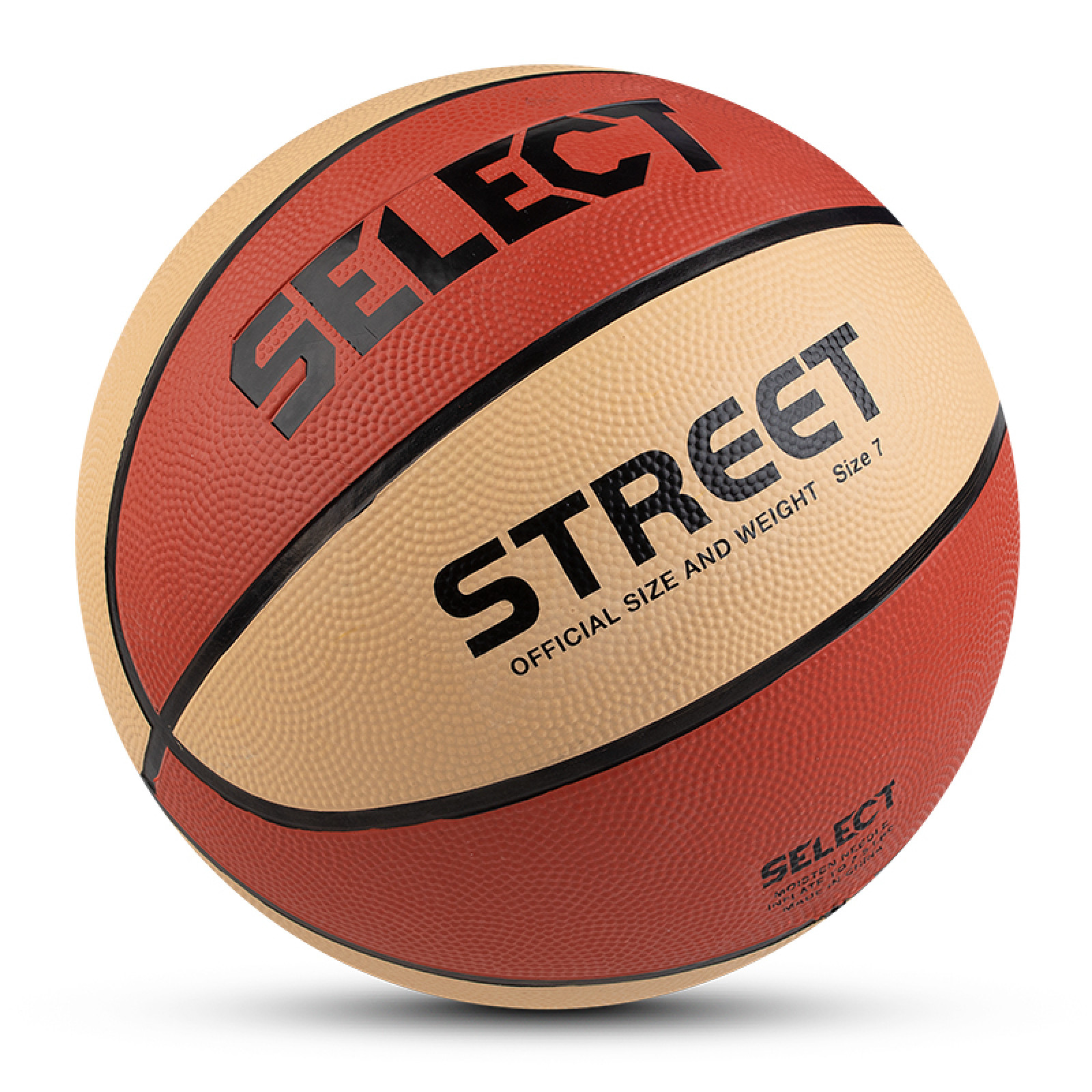 SELECT Street Basket / Basketbold