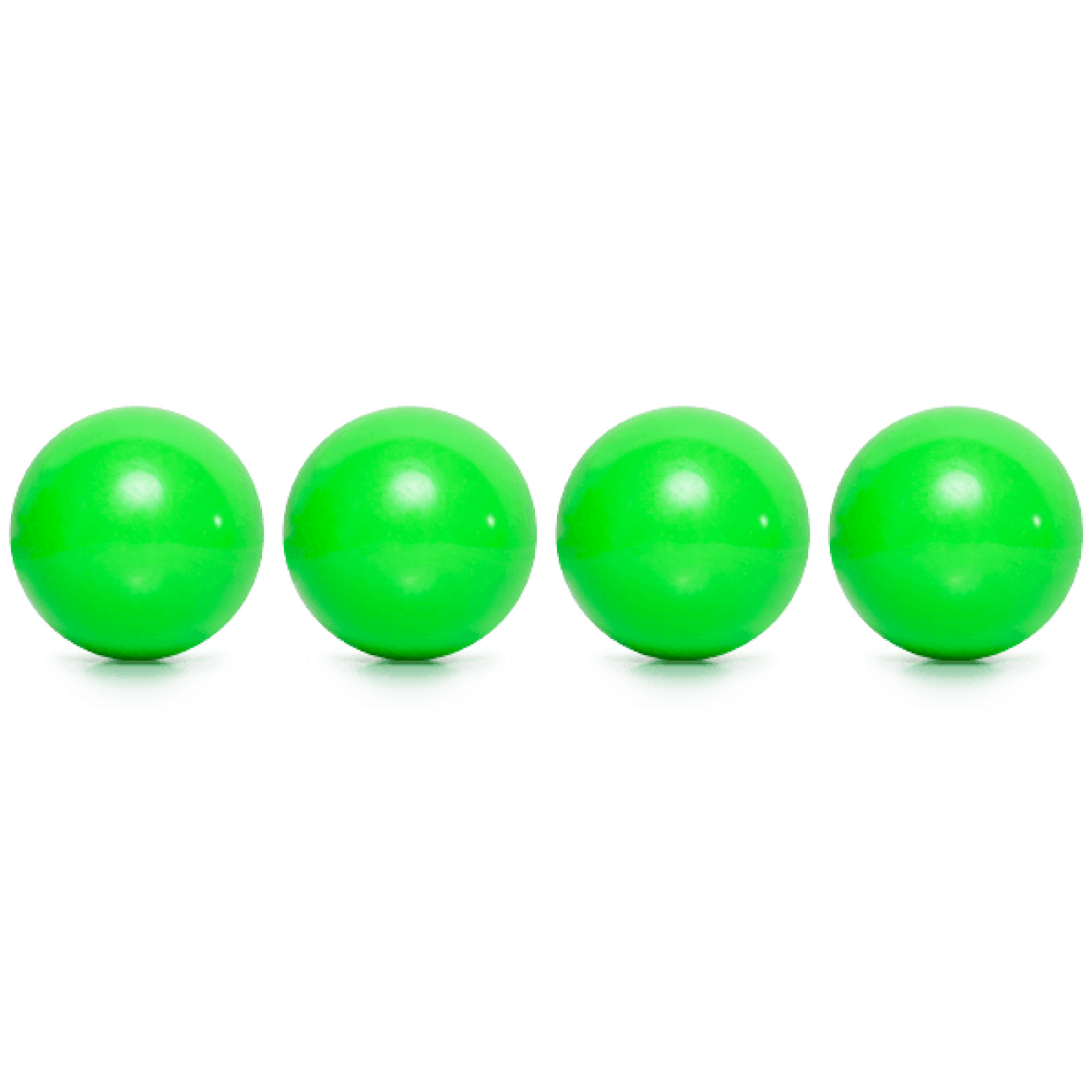 Small Health Balls for Soft Tissue Release
