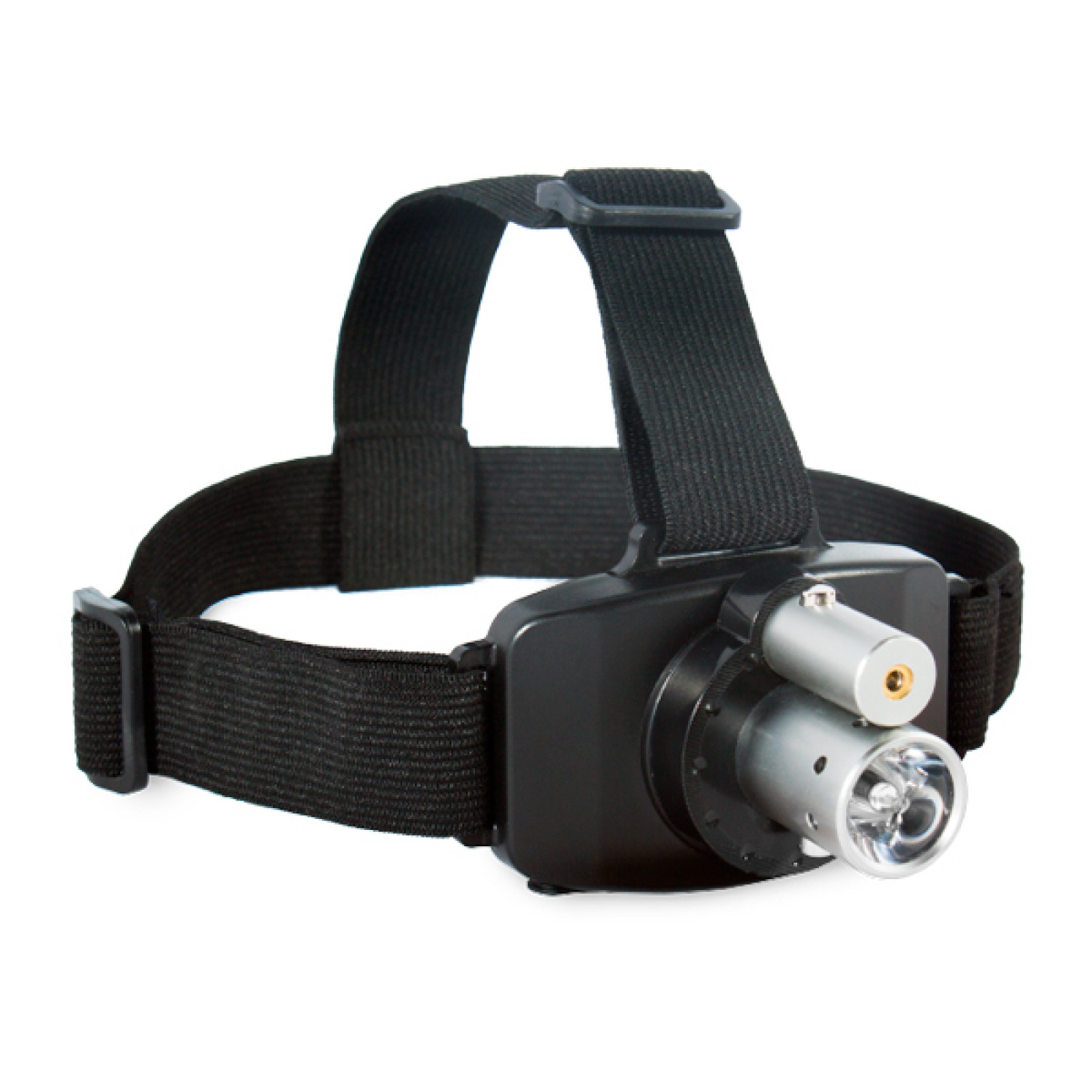SMCOR Laser/LED headlamp