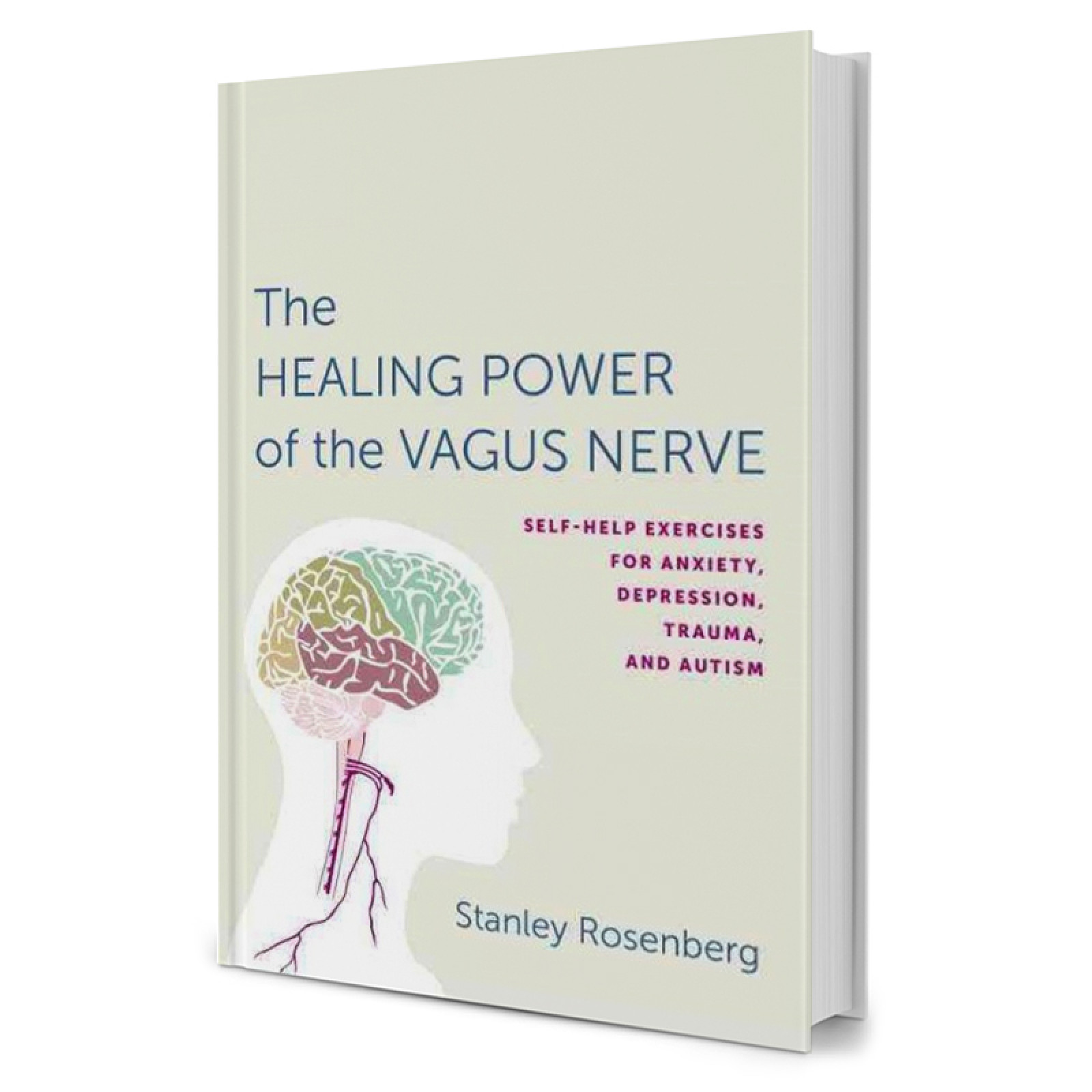 The Healing Power of the Vagus Nerve