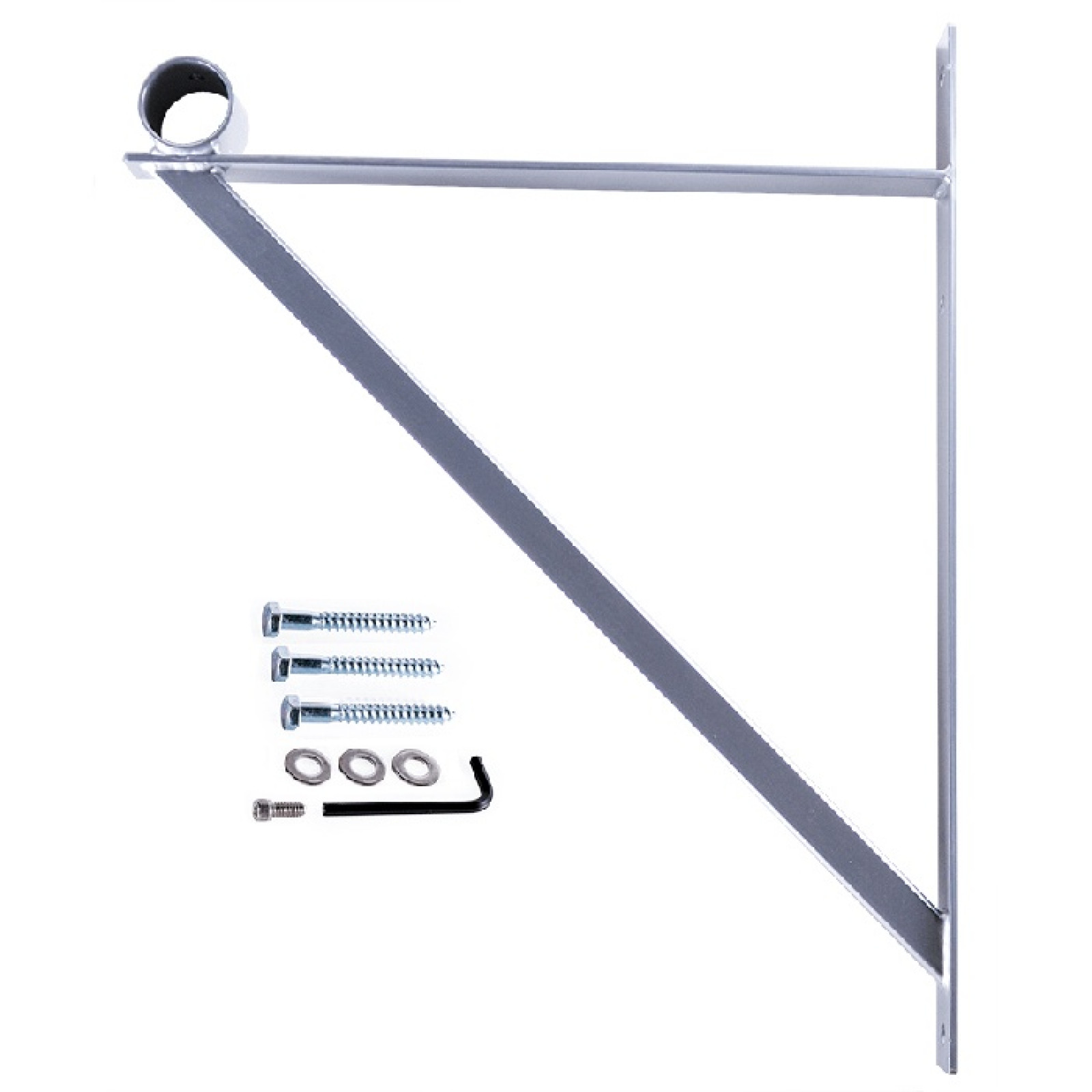 Wall Anchor for Bodhi Suspension System