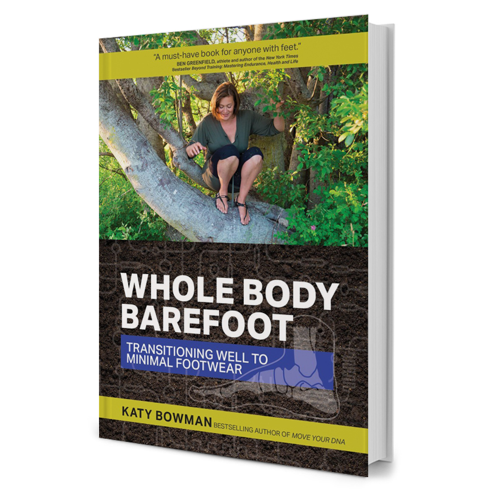 Whole Body Barefoot - Transitioning Well to Minimal Footwear