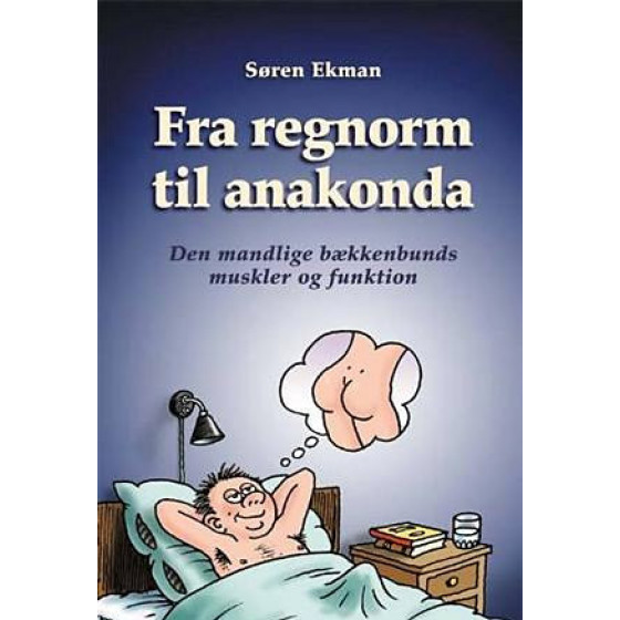 Fra regnorm til anakonda (Bog)