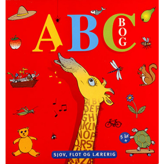 Image of   ABC-bogen